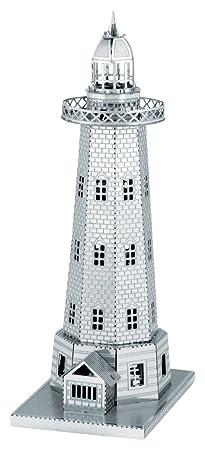 Metal Earth 3D Model Kit - Lighthouse
