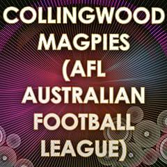 Collingwood Magpies (AFL Australian Football League) (Football Anthem Tribute)