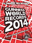 Le Mondial Des Records Guinness 2014