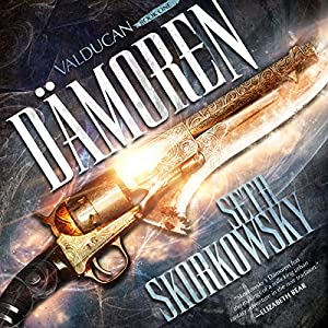Damoren Audiobook