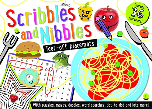 Scribbles and Nibbles