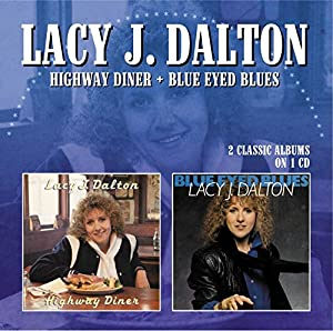 Highway Diner / Blue Eyed Blues