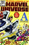 Essential Official Handbook Of The Marvel Universe Volume 1 TPB