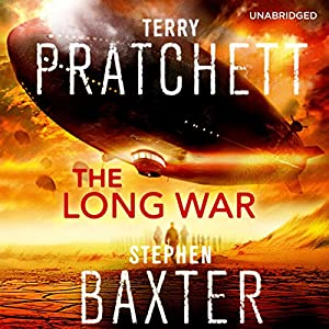 The Long War | Livre audio