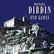 End Games | Michael Dibdin
