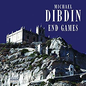 End Games Audiobook