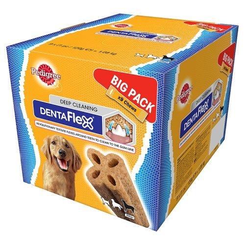 pedigree-dentaflex-deep-cleaning-large-dog-treats-9-chews