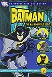 Batman: The Man Who Would Be Bat (Sea...