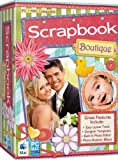 Scrapbook Boutique SB
