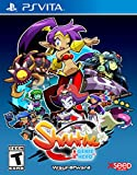 Shantae: Risky Beats Edition (輸入版:北米) - PS Vita