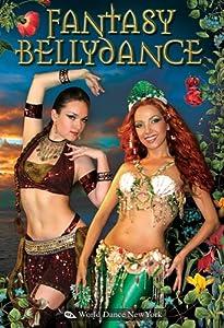 Fantasy Bellydance from World Dance New York: Belly dance performances, bellydancing shows, world music