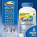 Centrum¢ç Silver¢ç Men's - 500 tablets (Centrum,GUI-gft