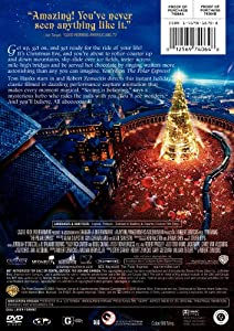 The Polar Express Widescreen Edition by Warner Bros. Pictures