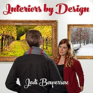 Interiors by Design Audiobook
