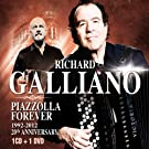 Piazzolla Forever 1992-2012 20th Anniversary CD & DVD