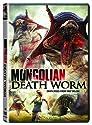 Mongolian Death Worm (WS) [DVD]<br>$532.00