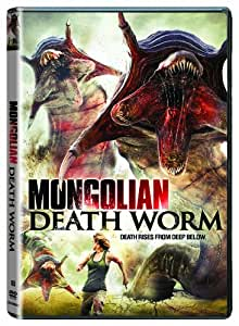 Mongolian Death Worm [Import]