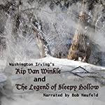 The Legend of Sleepy Hollow and Rip Van Winkle | Washington Irving