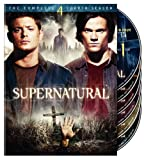 61RtrTqVhhL. SL160  Supernatural: The Complete Fourth Season