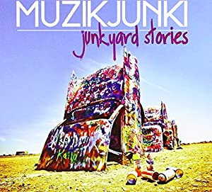 Junkyard Stories