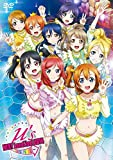 ラブライブ!μ's→NEXT LoveLive! 2014~ENDLESS PARADE~ DVD