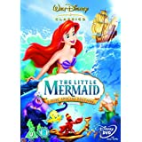 Little Mermaid (2 Disc Special Edition) [DVD]by Walt Disney