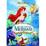 Little Mermaid (2 Disc Special Edition) [DVD]by Walt Disney