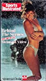 Sports Illustrated Behind The Scenes: The Official Swimsuit Video 1992 [VHS]