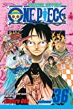 One Piece, Vol. 36 (1421534525) by Oda, Eiichiro