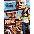 Prime Cut (1972) - Paramount Widescreen Region 2 PAL, English audio & subtitles