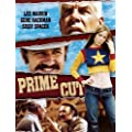 DVD Prime Cut - Region 2 - English Audio - Lee Marvin - Gene Hackman - Sissy Spacek