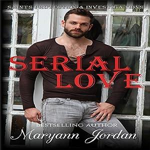 Serial Love Audiobook