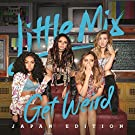 Little Mix - Get Weird [Japan CD] SICP-4576