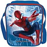 Amazing Spider-man 2 8.00 x 20.00 x 23.00 cm Polyester Vertical Lunch Bag