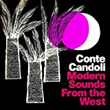 echange, troc conte condoli - Modern Sounds from the West