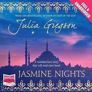 Jasmine Nights Audiobook