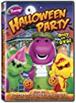 Barney Halloween Party