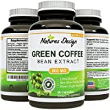 Pure Green Coffee Bean Extract - Highest Grade & Quality...