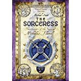 "The Sorceress: Book 3 (The Secrets of the Immortal Nicholas Flamel, Band 3)von ""Michael Scott"""
