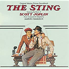The Entertainer (The Sting/Soundtrack Version (Piano Version))