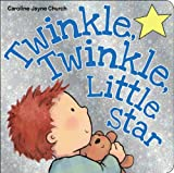 img - for Twinkle, Twinkle, Little Star book / textbook / text book