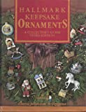 img - for Hallmark keepsake ornaments: A collector's guide book / textbook / text book