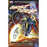 Ghost Rider: Trials and Tribulationspar Tony Moore