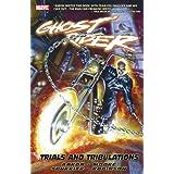 Ghost Rider: Trials and Tribulationspar Jason Aaron