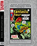 Marvel Masterworks: The Fantastic Four Volume 10