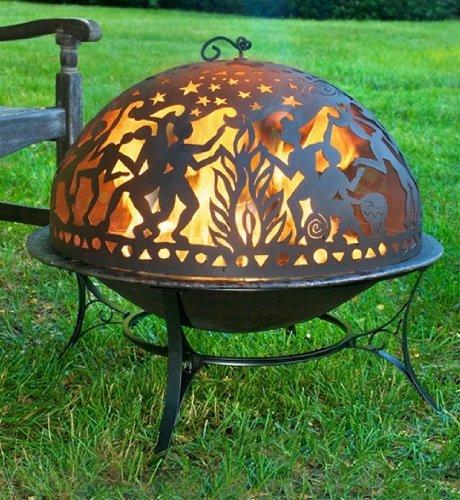 Fire Pit Domes Webnuggetz Com