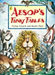 Aesop's Funky Fables (Picture Puffin)
