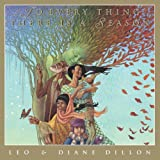 To Every Thing There Is A Season (0590478877) by Dillon, Leo