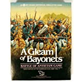 A Gleam of Bayonets: Battle of Antietam Game ~ Richard Berg