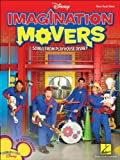 Hal Leonard Imagination Movers - Songs From Playhouse Disney arranged for piano, vocal, and guitar (P/V/G)